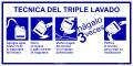 T?cnica Del Triple Lavado
