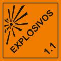 Explosivos Con Logo