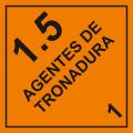 Agentes De Tronadura 1.5