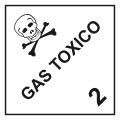 Gas Toxico